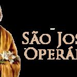 Dia do trabalhado, Rogai por nós São José Operário