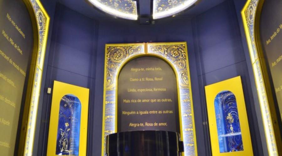 Conheça o Museu Nossa Senhora Aparecida